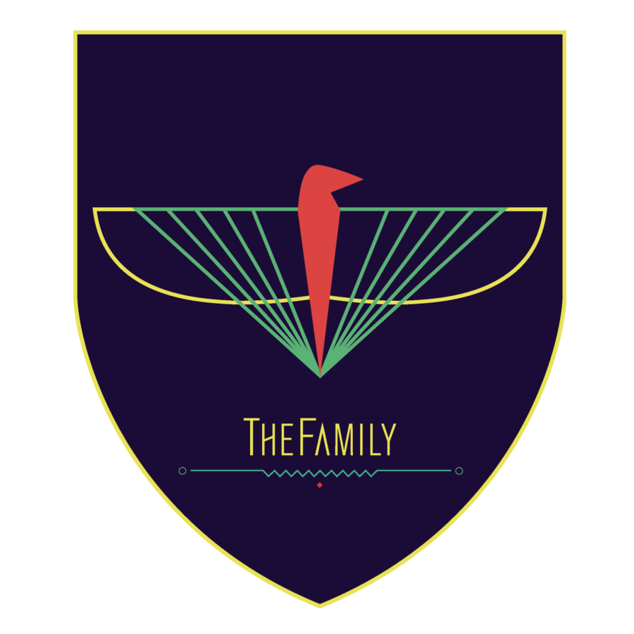 The Family 900x900