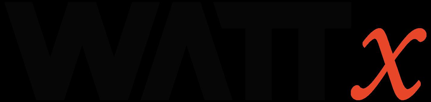 WATTx_Logo