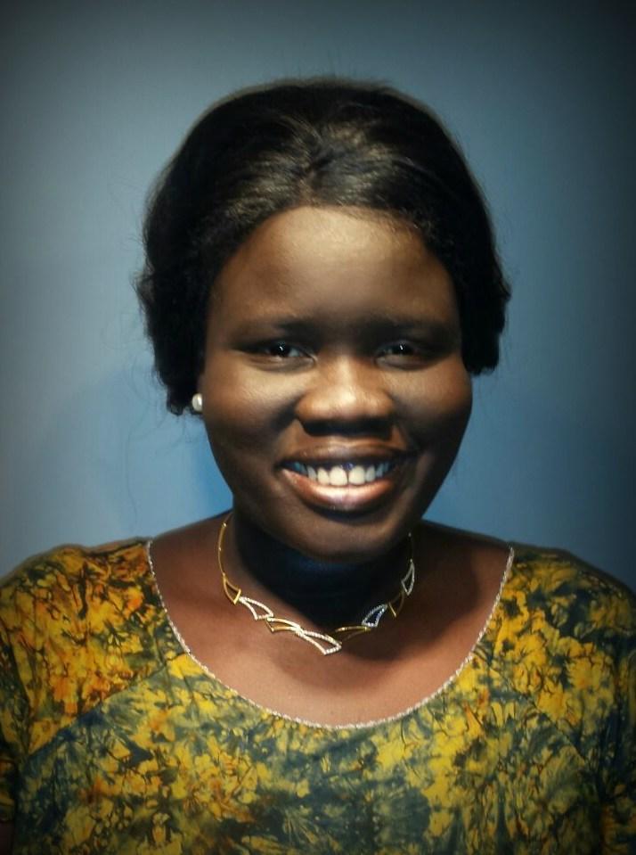 Elizabeth Enyeko