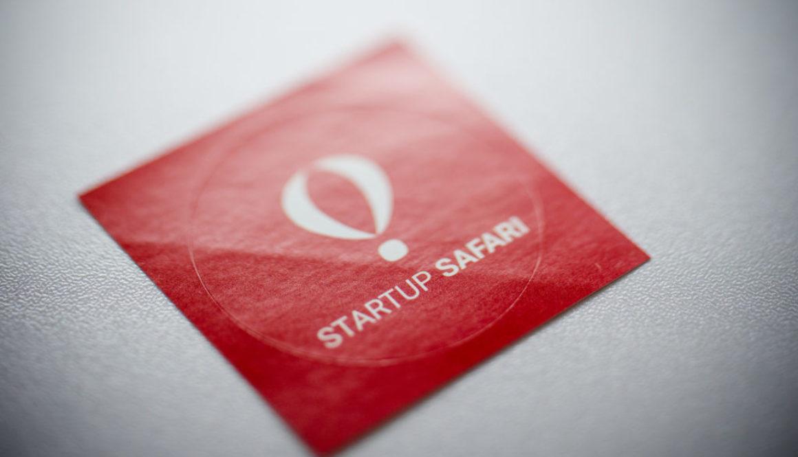 Why we acquired Startup SAFARI