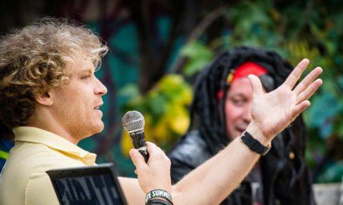 Pirate Summit 10 Years