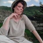 Aiste Lehmann - PORTRAIT - Jajce