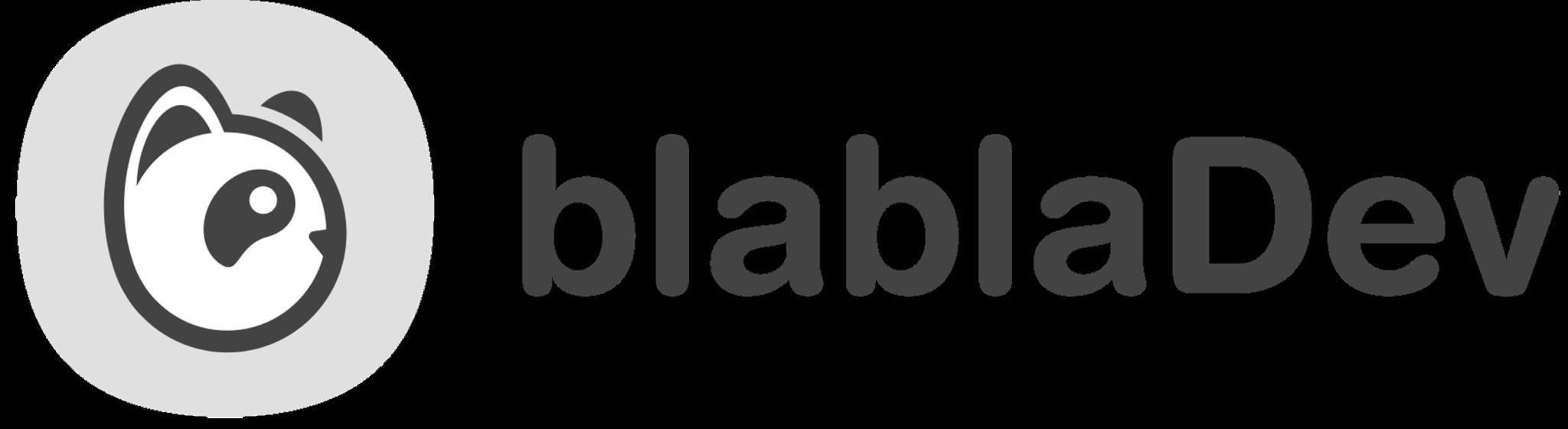 blablaDev