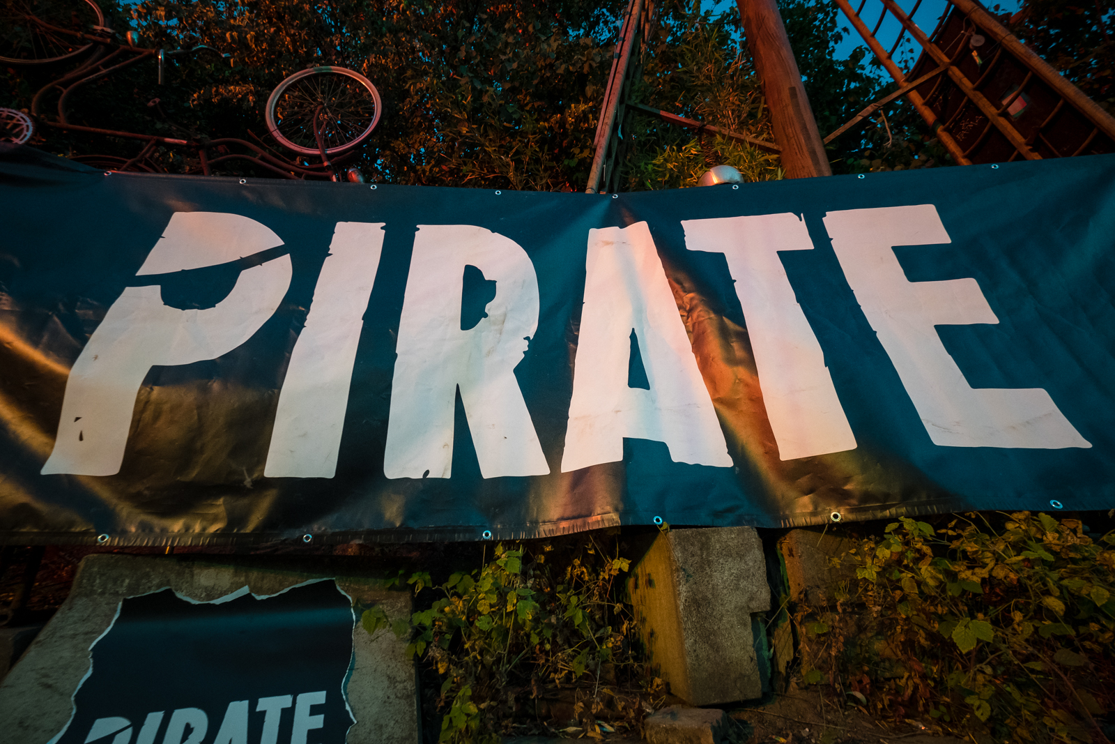 Important Message PIRATE Summit