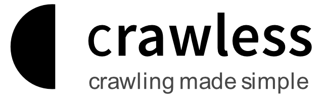 Crawless