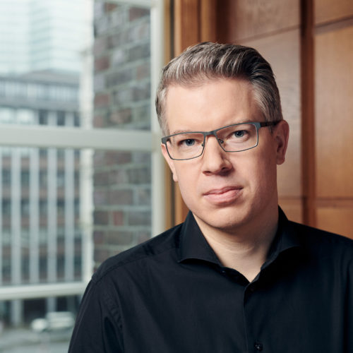 Portrait Frank Thelen 2018