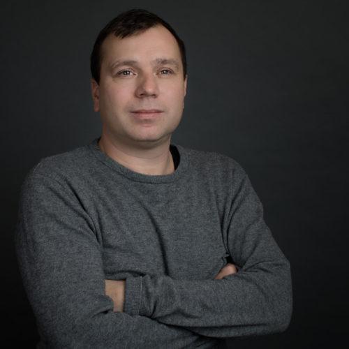 Ralf Reichert, ESL