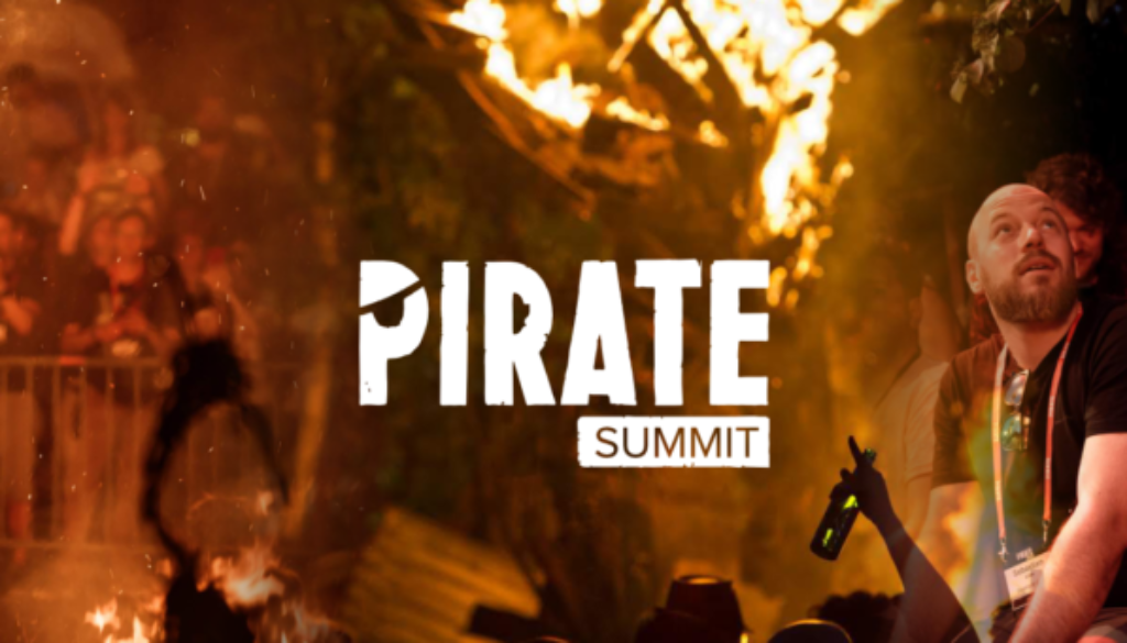 PIRATE Summit 2020
